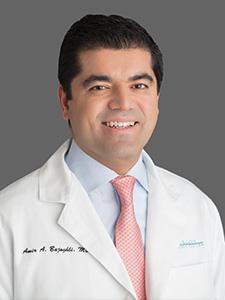 Amir Bajoghli, M.D.