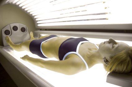 How Do You Protect A Tattoo In A Tanning Bed