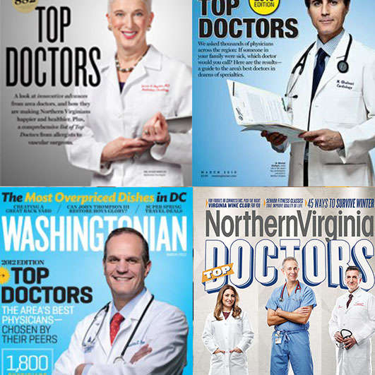 top mclean dermatology doctors