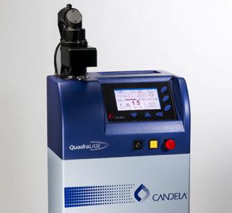 Fractional CO2 Resurfacing Laser (QuadraLASE or MiXto Laser)