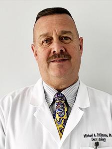 Michael DiSimone, PA-C